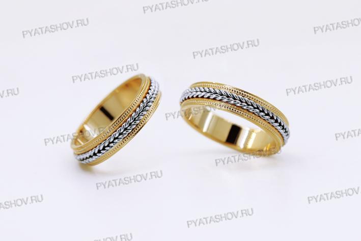 Кольцо 511248(5) 511248(5) pyatashov фото