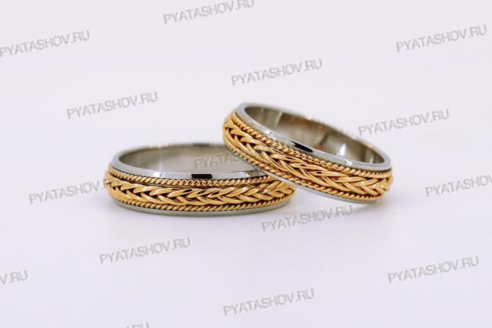 Кольцо 521250(5) 521250(5) pyatashov фото