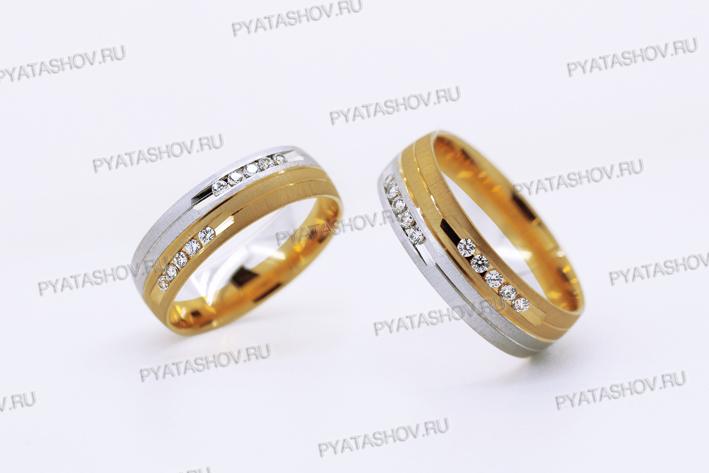 Кольцо 542231(6) 542231(6) pyatashov фото
