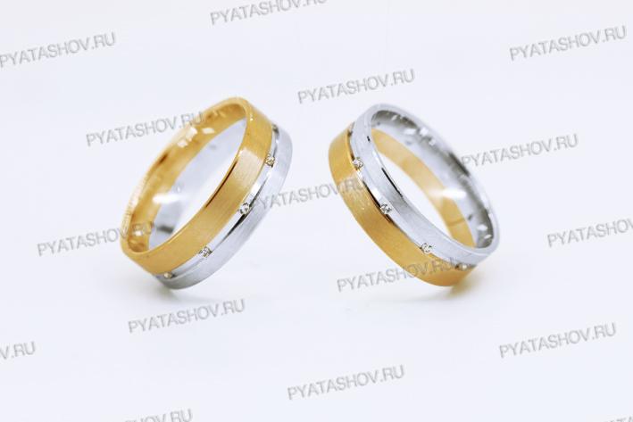 Кольцо 542234(6) 542234(6) pyatashov фото
