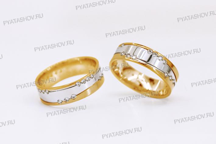 Кольцо 512352(6) 512352(6) pyatashov фото