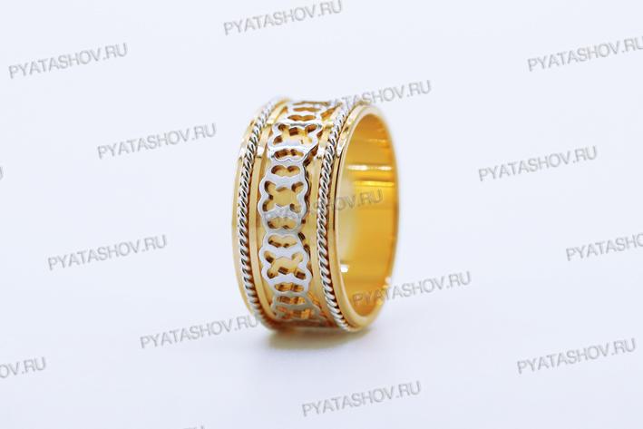 Кольцо 511337(10) 511337(10) pyatashov фото
