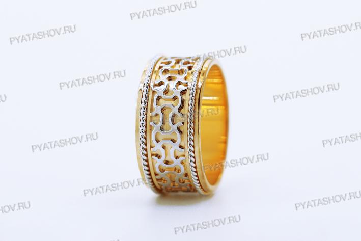 Кольцо 511345(10) 511345(10) pyatashov фото