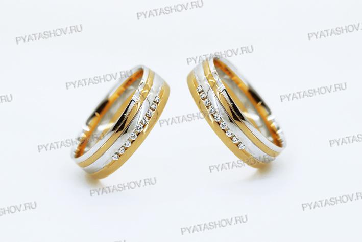 Кольцо 542330(6) 542330(6) pyatashov фото