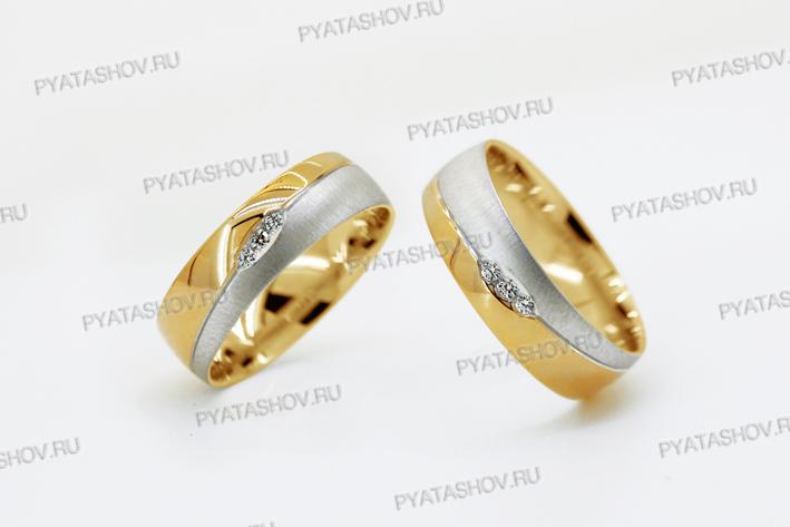 Кольцо 512293(6) 512293(6) pyatashov фото