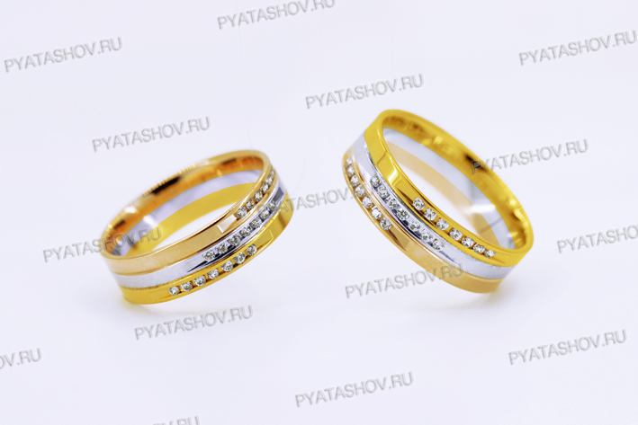 Кольцо 572329(6) 572329(6) pyatashov фото