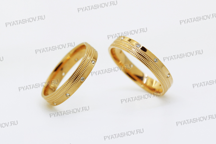 Кольцо 512316(4) 512316(4) pyatashov фото