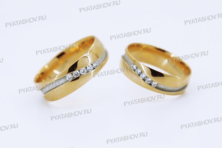 Кольцо 512372(6) 512372(6) pyatashov фото