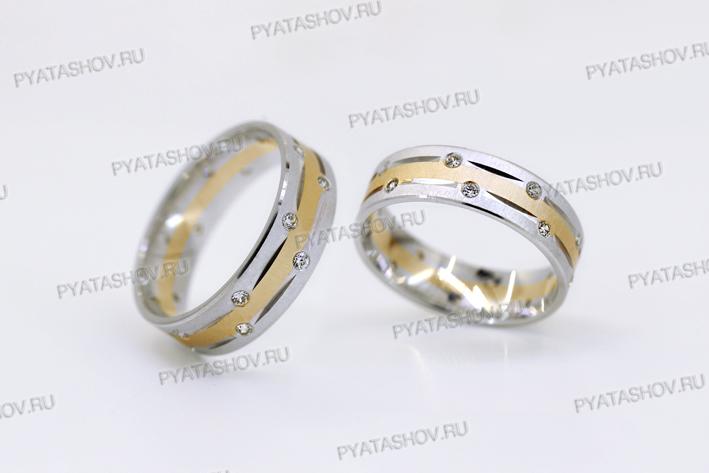 Кольцо 542288(6) 542288(6) pyatashov фото