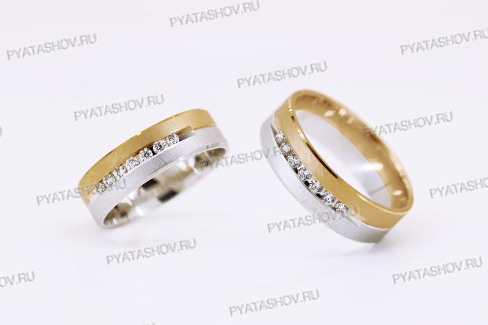Кольцо 542228(6) 542228(6) pyatashov фото