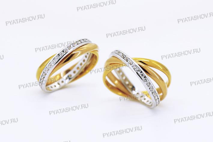Кольцо 572218(2,5) 572218(2,5) pyatashov фото