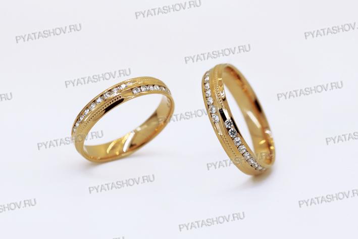 Кольцо 512224(4) 512224(4) pyatashov фото