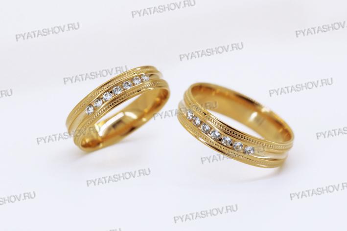 Кольцо 512225(5) 512225(5) pyatashov фото